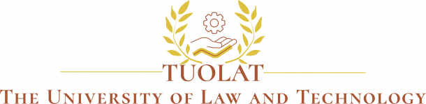 Logo of The University of Law and Technology