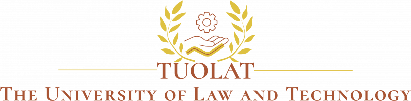 The University of Law and Technology